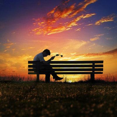 孤独者的自由